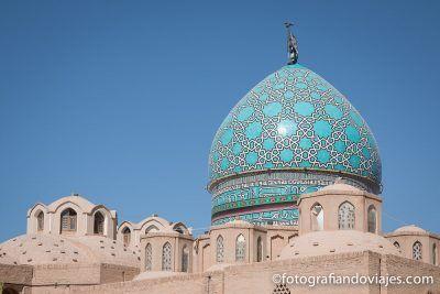 Viaje a Iran