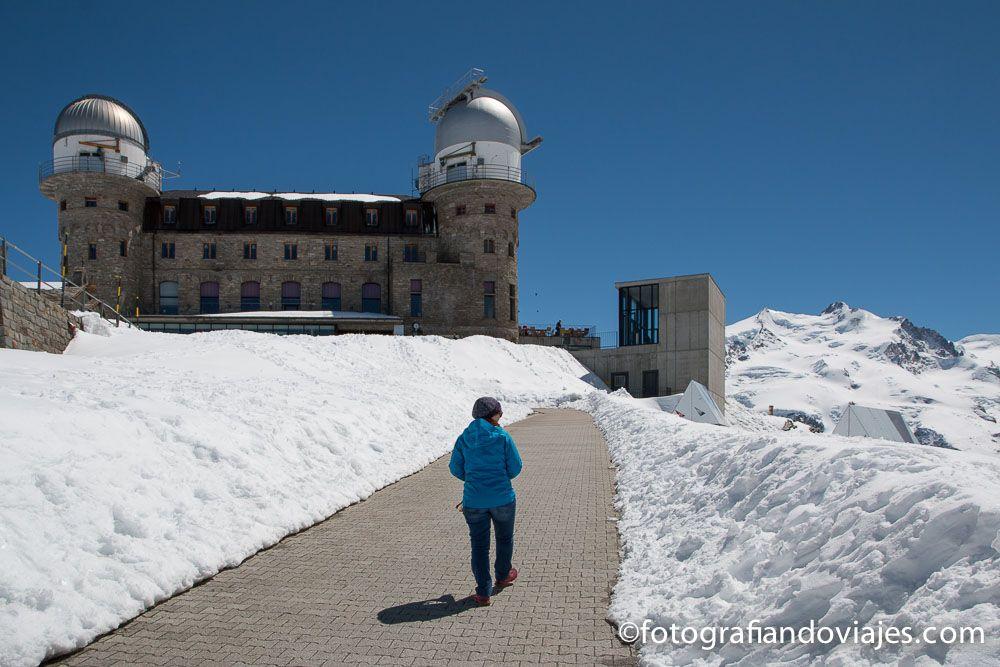 Gornergrat, Zermatt Suiza