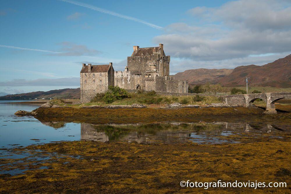 Escocia ruta viaje