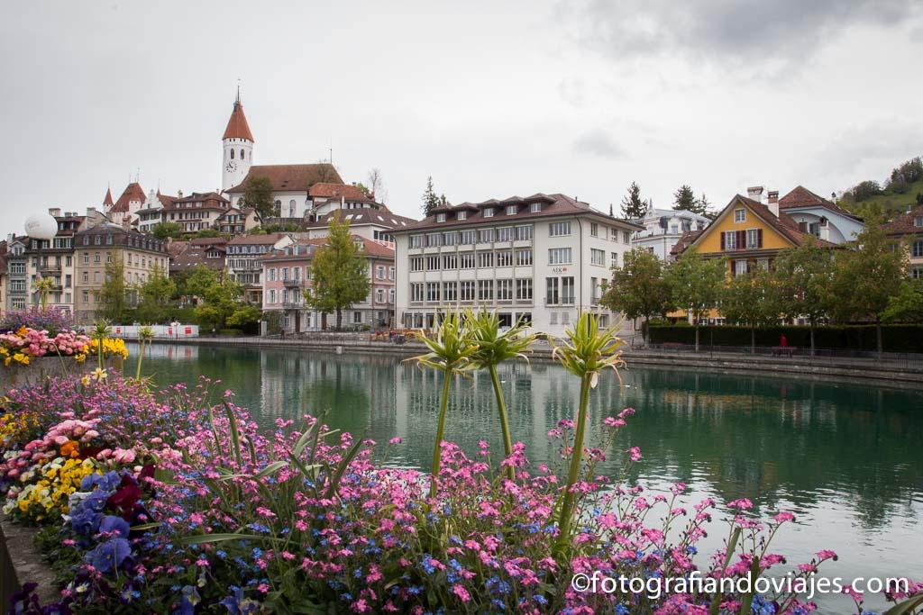 Thun Suiza