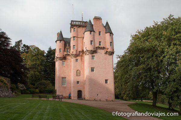 castillo craigievar