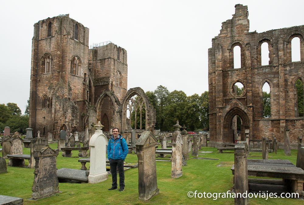 catedral Elgin