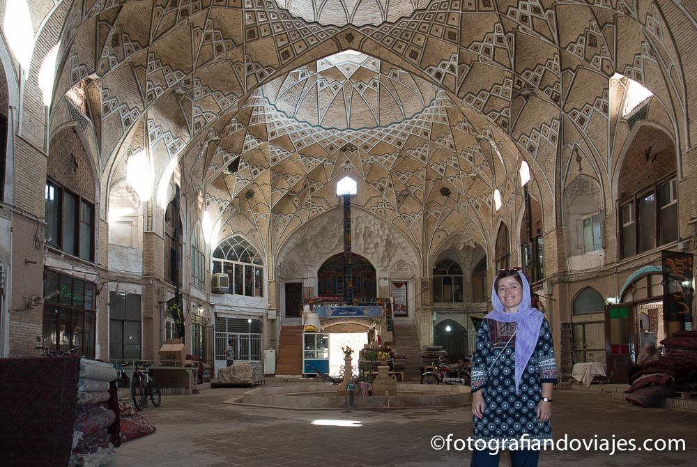 Bazar de Qom