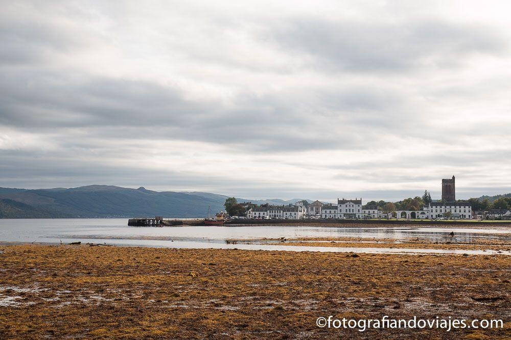 Inveraray, Escocia