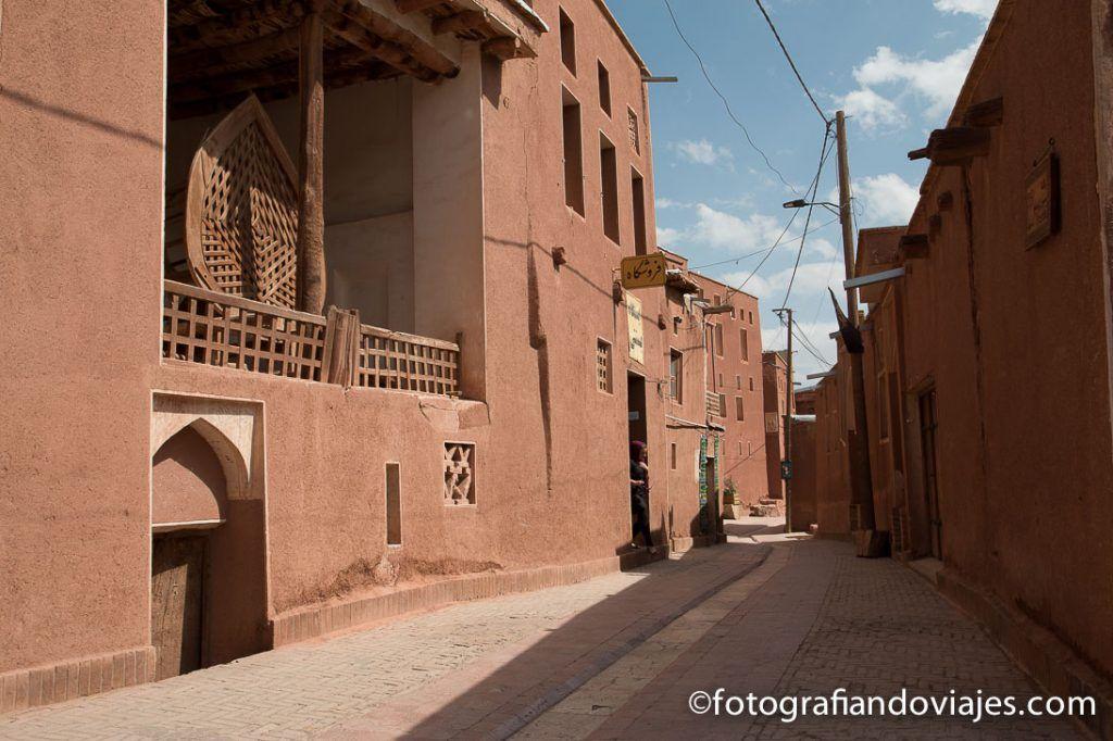 Abyaneh Patrimonio de la humanidad