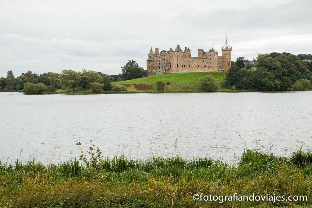 Castillo Linlithgow