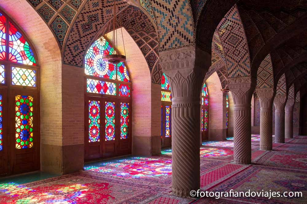 Shiraz Irán