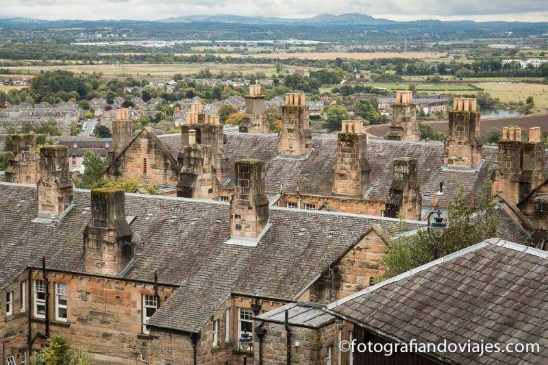 Qué ver en Escocia