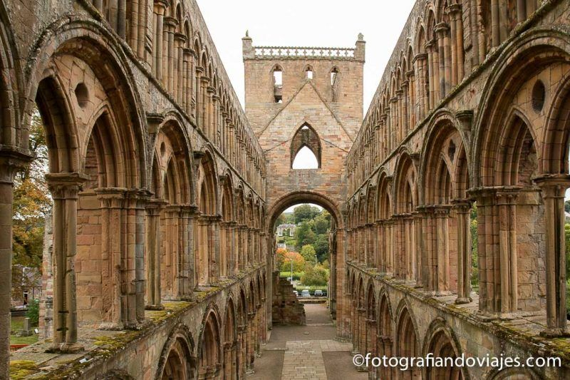 Abadia de Jedburgh