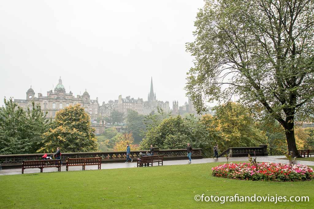 Edimburgo Escocia