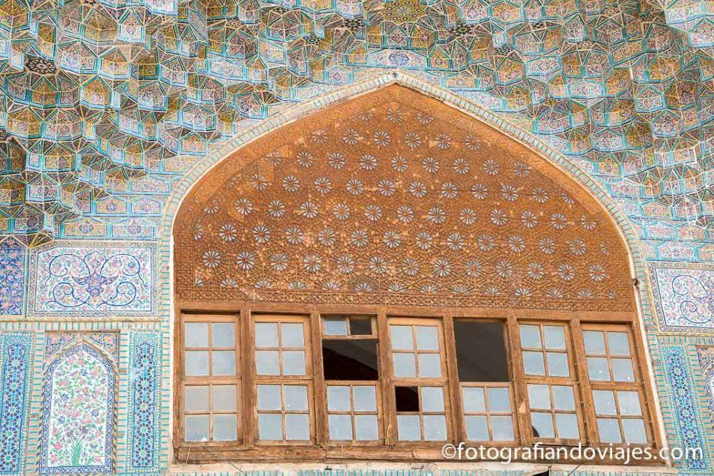 Madrasa Klan que ver en shiraz