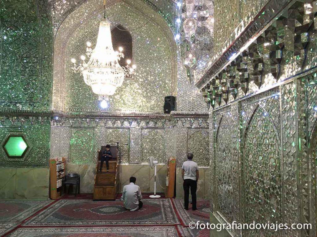 Mausoleo Ali-Ibn Hamzeh