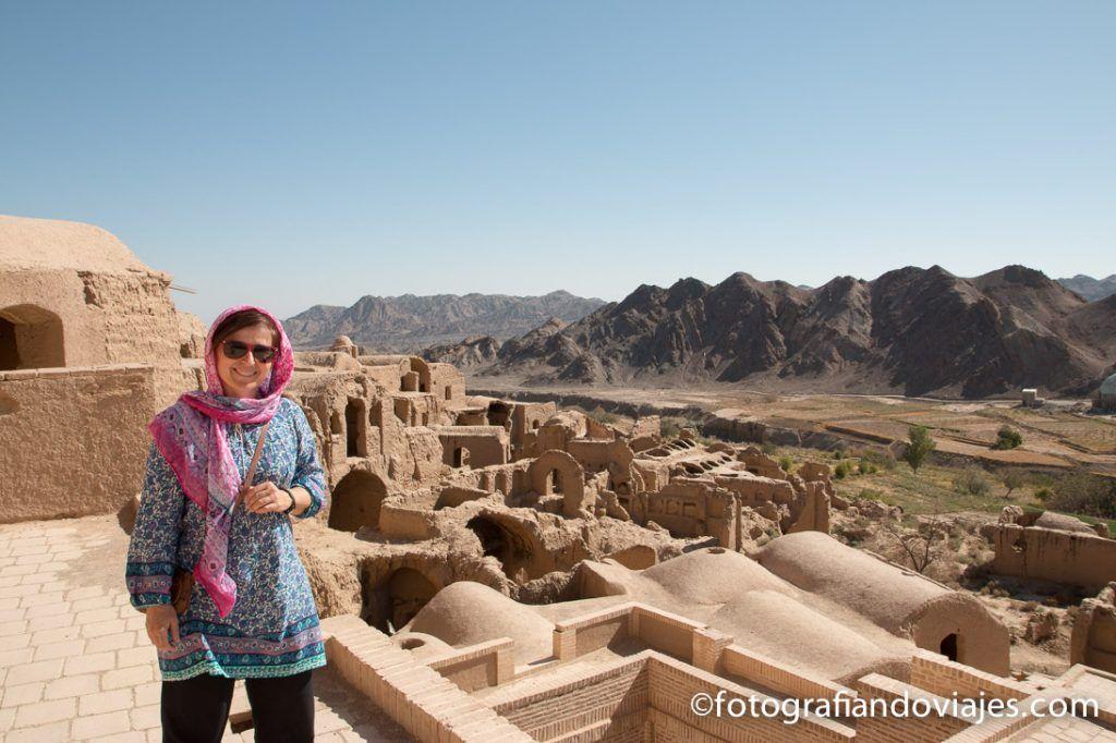 Kharanaq Yazd Iran