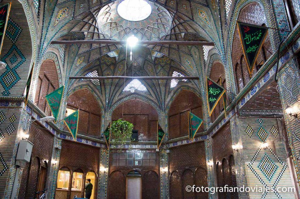 Bazar de Isfahan