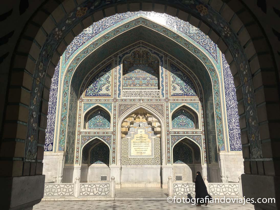 Mashad Iran