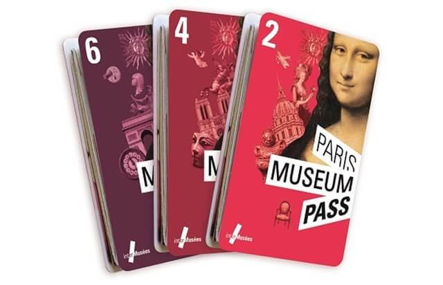Museum pass forma de ahorrar en un viaje a Paris