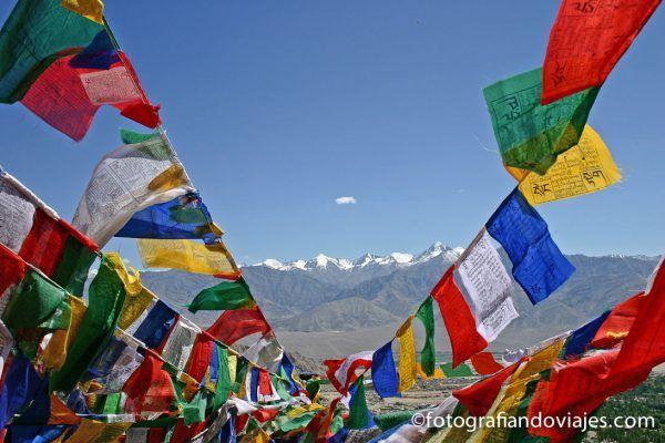 capital de Ladakh, Leh