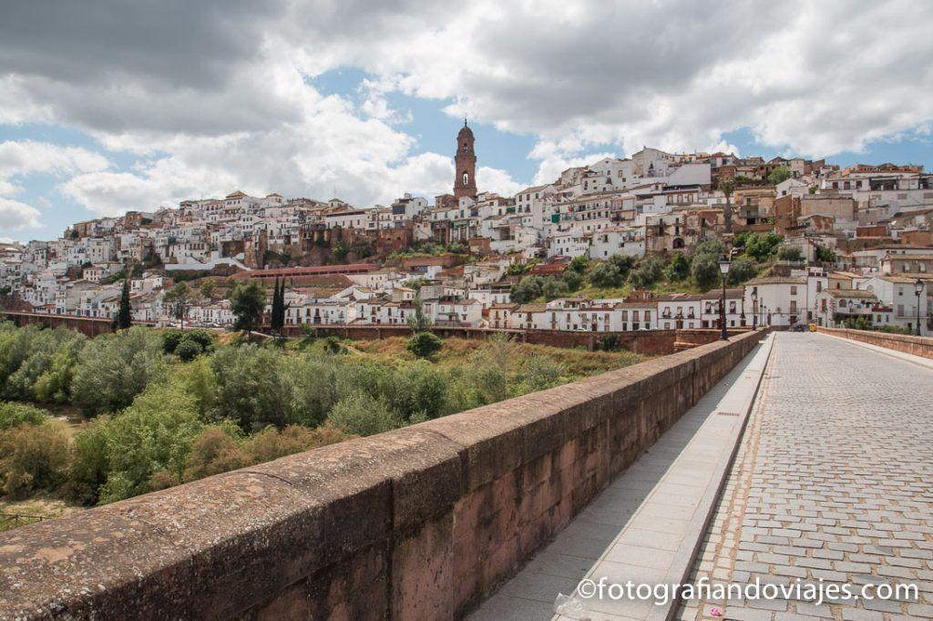 Montoro en Cordoba Andalucia