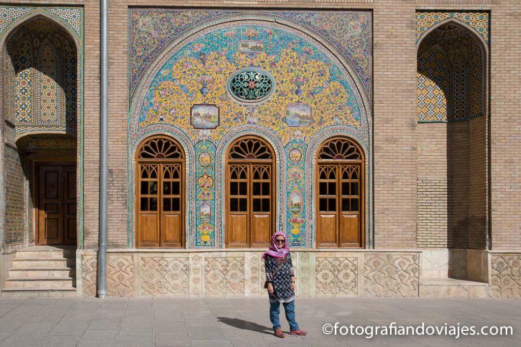 Qué ver en Teherán, Irán