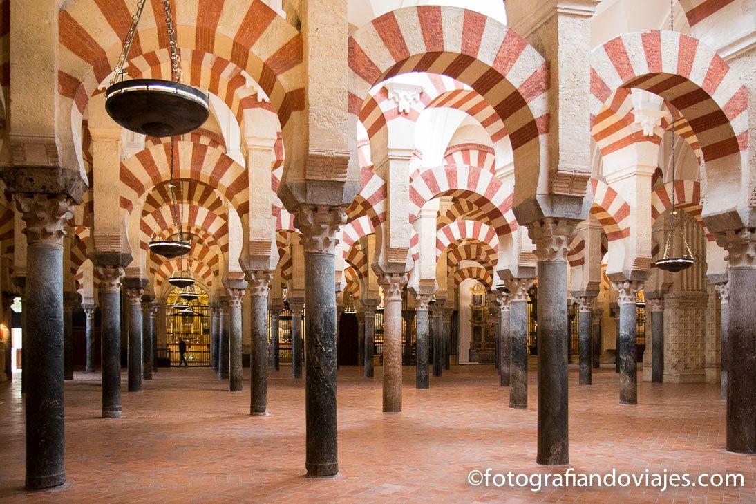 """""""Mezquita catedral de Cordoba"""