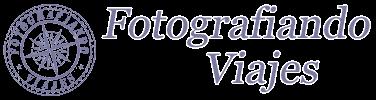 Fotografiando Viajes Logo