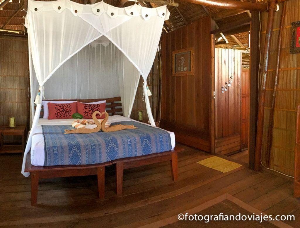 Raja Ampat Biodiversity dive resort