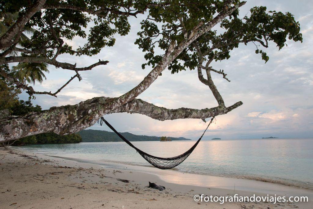 fotografiandoviajes en Raja Ampat