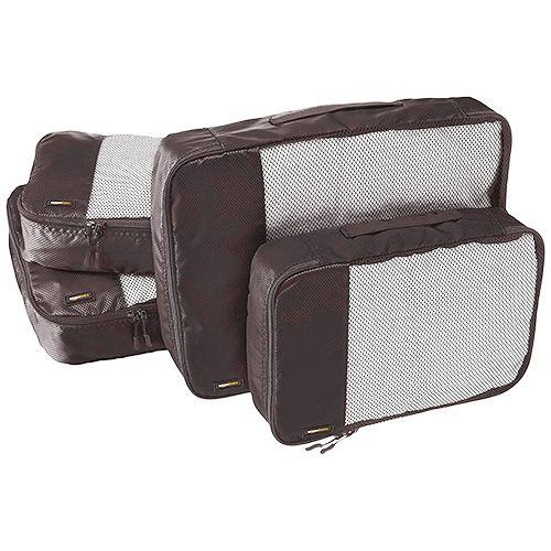 bolsa organizador de maleta