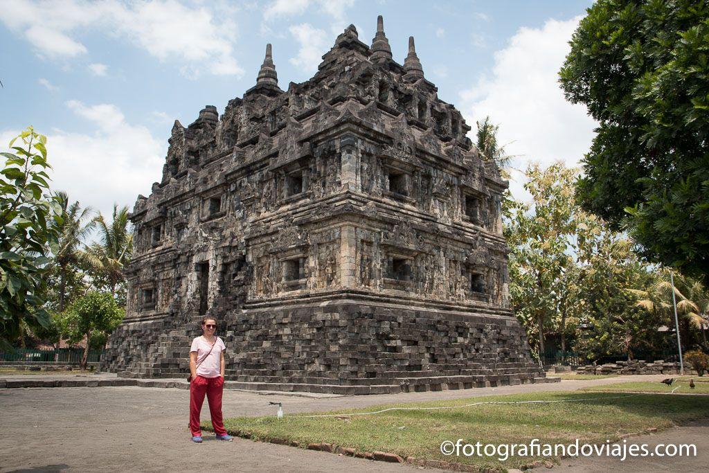 Candi Sari Indonesia