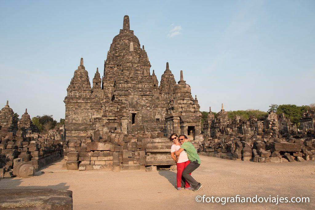 Prambanan Candi Sewu Indonesia