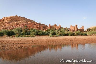 Ait Ben Haddou Marruecos
