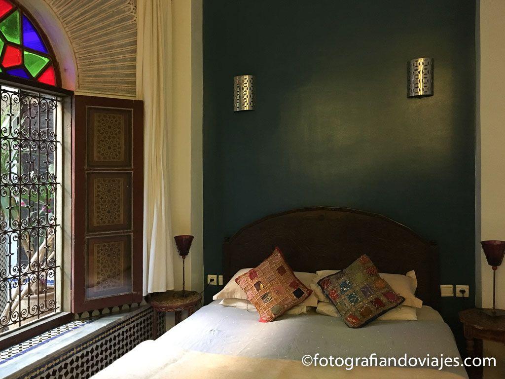 Riad en Meknes, hoteles en Marruecos