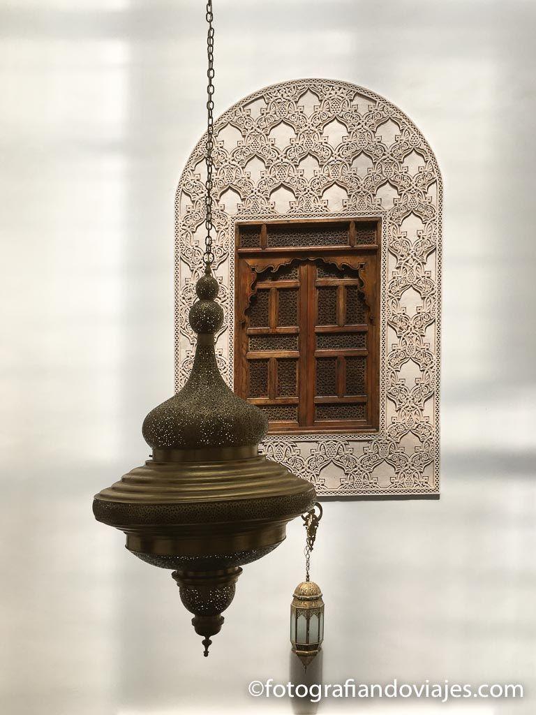 Riad en Fez