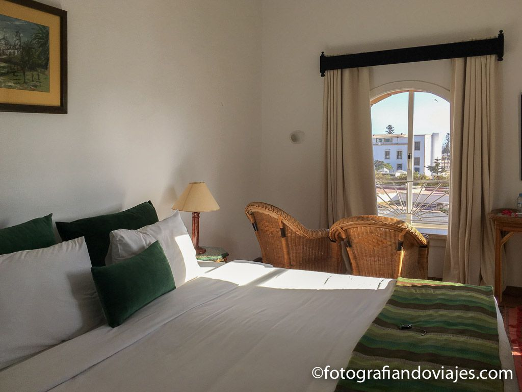 Hotel en Essaouira
