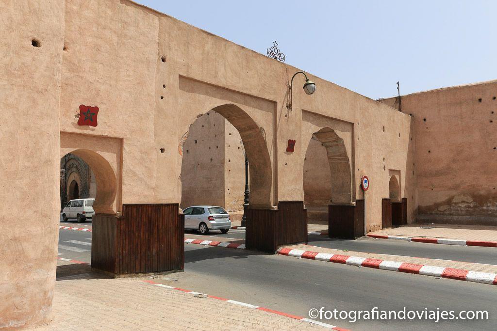 Bab Er Robb Marrakech