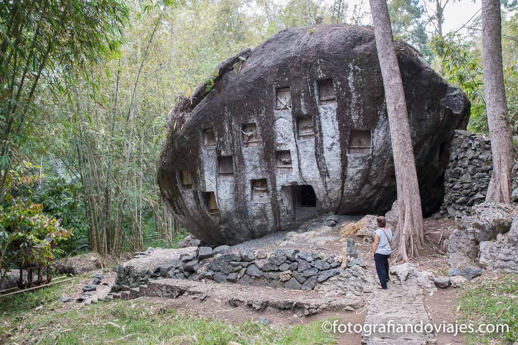 Bori Kalim Buang que ver en Sulawesi