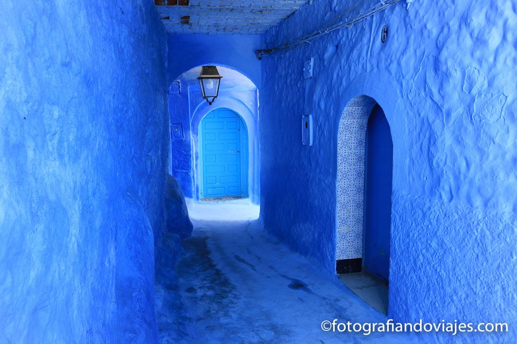 Chaouen lo mejor que ver en Marruecos