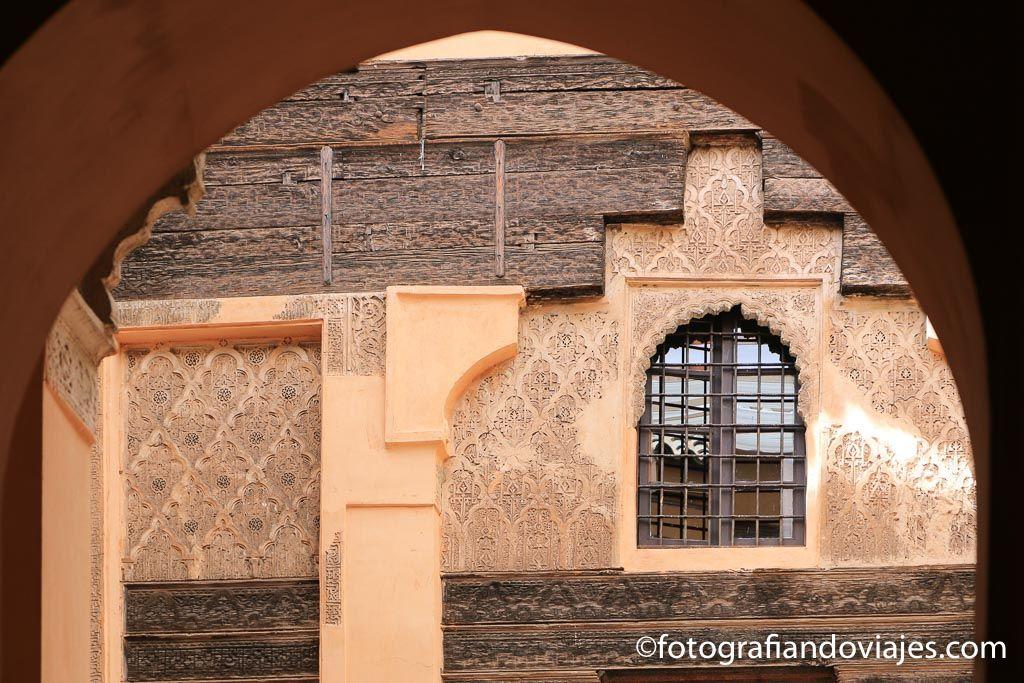 Dar Cherifa riad de Marrakech