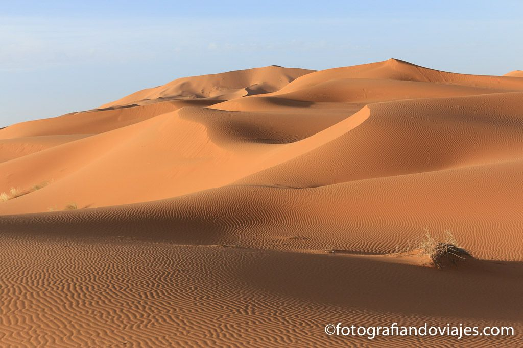 Lugares imprescindibles que ver en Marruecos