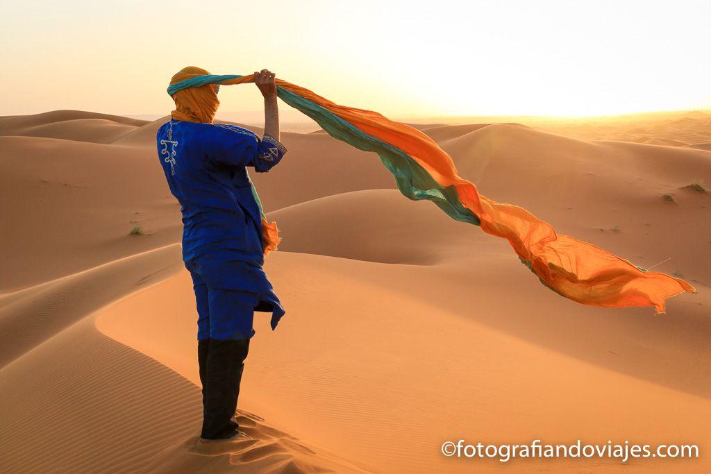 turbante marroqui
