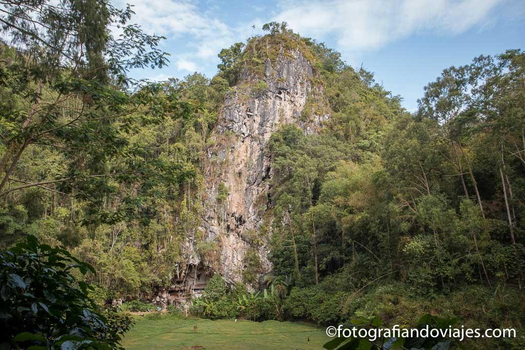 Londa que ver en Sulawesi