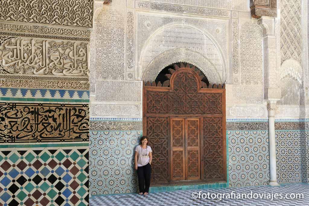 Madrasa Al Attarine
