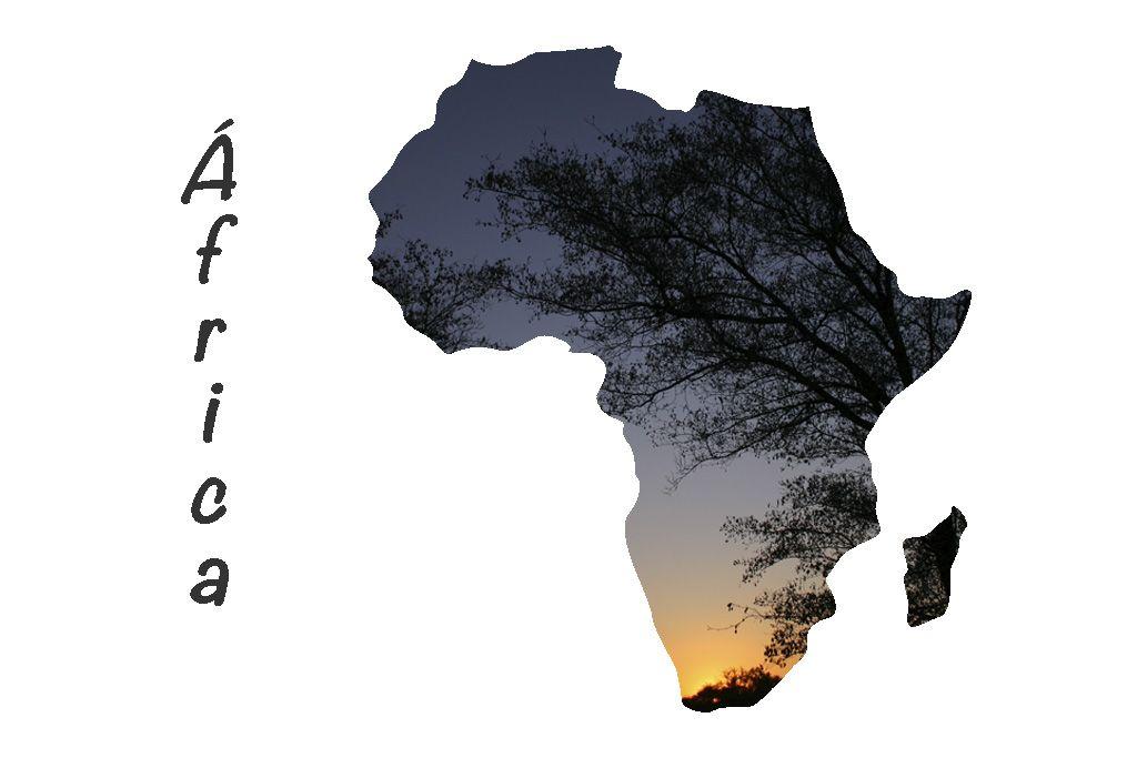 rutas de viaje por africa