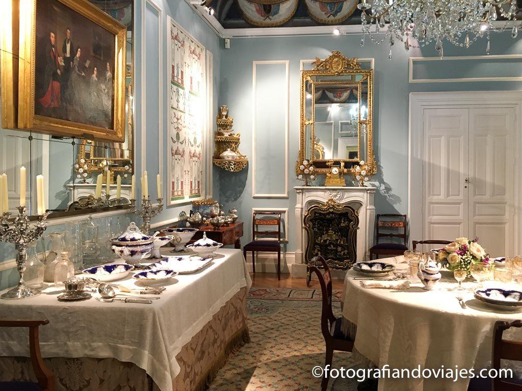 Museo del romántico