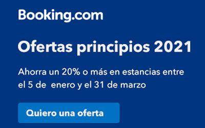 booking oferta 21