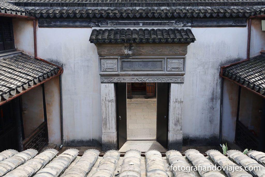 Gengle hall estilo ming