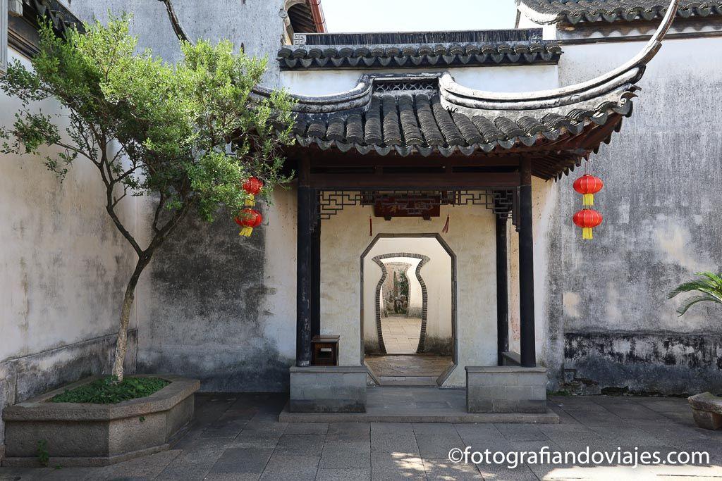 casa tradicional ming