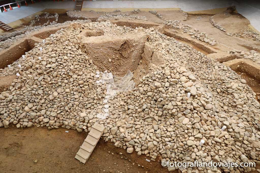 tumbas reales de Gyeongju