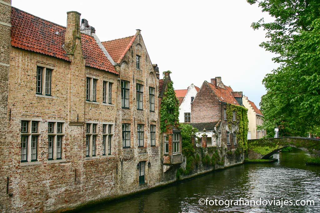Brujas europa free tour