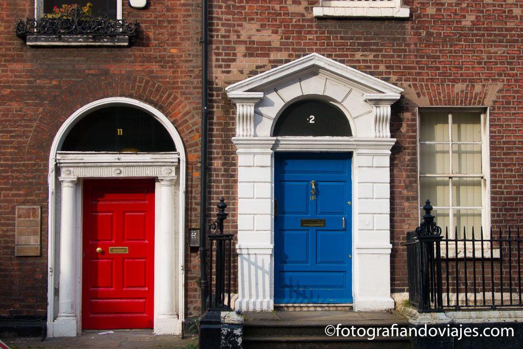 Dublin irlanda free tour